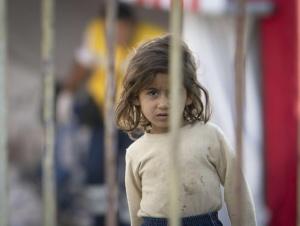 Parmi les 5 000 victimes des violences en Syrie, 400 étaient mineurs. En détention, ceux-ci sont soumis aux mêmes violences et tortures que les adultes. DR