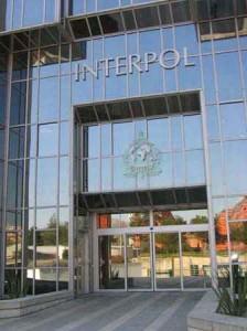 Interpol a nié tout lien avec cette affaire. DR