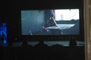 Human Screen, débats, droits humains, Tunisie, femmes, Louis Joinet, militants, prix du jury Human Screen, Elyes Baccar, libertés