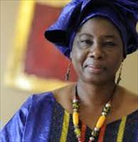 Dr Isatou Touray