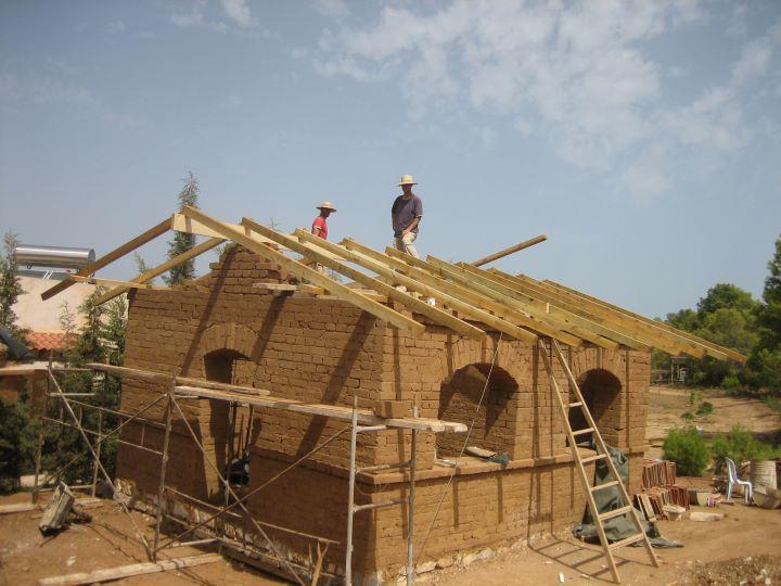 Sidi Amor Un Ecovillage Au Coeur De La Tunisie Opinion