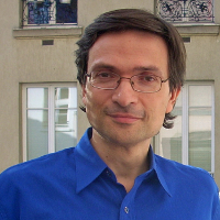 Eric Alt, président d'Anti-Cor