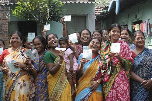 Unitus Microcredit Borrowers