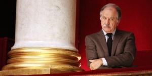 Noël Mamère considère qu'il vaut mieux pour les ministres EELV quitter le gouvernement