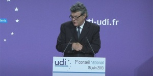 Jean-Louis Borloo sera t-il l'homme de la rupture avce l'UMP ?