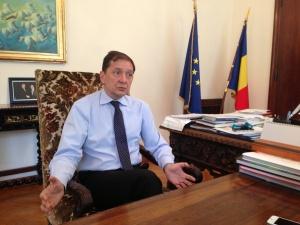 Bogdan Mazuru, Ambassadeur de Roumanie en France