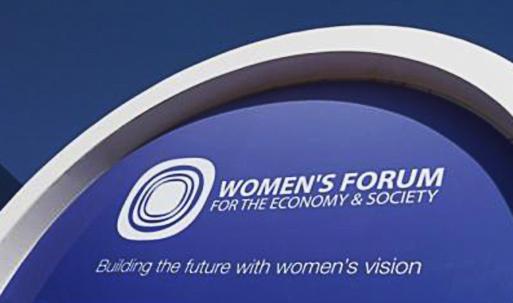 Le Women's Forum for the Economy and Society va tenir son annuel Global Meeting du 16 au 18 octobre 2013 à Deauville.