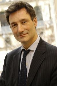 Emmanuel de Lutzel, Vice Président social buisness, BNP Paribas
