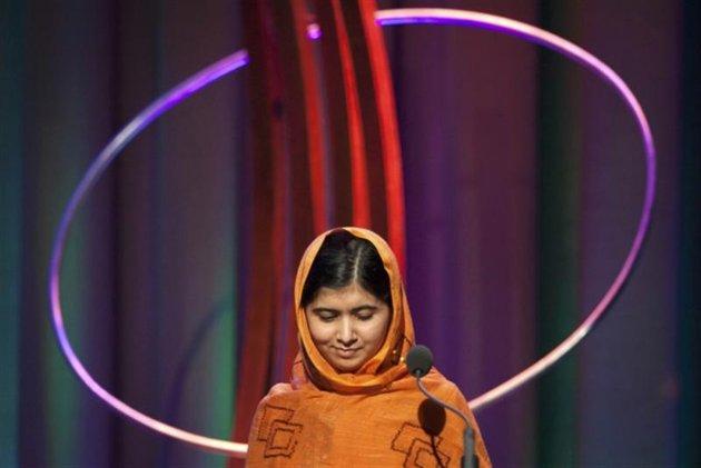 Malala Yousoufzai