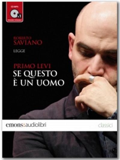 """""""Se questo è un uomo"""" lu par Roberto Saviano"""