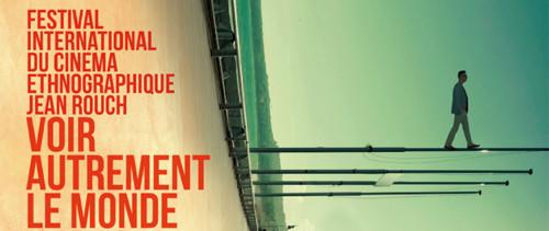 Le Festival international Jean Rouch du cinéma ethnographique continue jusqu'à la fin du mois de novembre dans divers lieux parisiens.