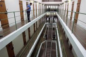 Une prison italienne