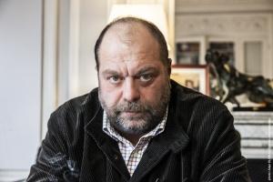 Eric DUPOND-MORETTI - avocat penaliste français - Opinion Internationale -  Paris 19/02/2014