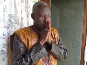 Le Général Mouamed Moussa Dhaffane, N°1 de la Séléka