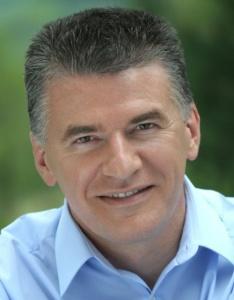 Philippe Foliot, députe UDI du Tarn