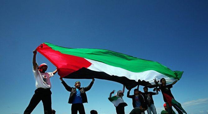 MIDEAST ISRAEL PALESTINIANS GAZA ITALY HAMAS GAVARMENT