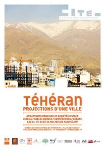 TEHERAN---affiche