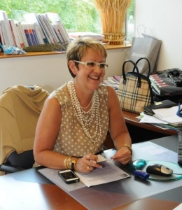Françoise Geng