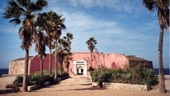 goree-dakar-fort