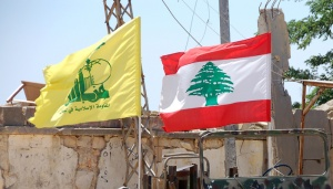Drapeau-du-Hezbollah-et-du-Liban