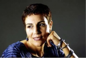 TouriaHadraoui