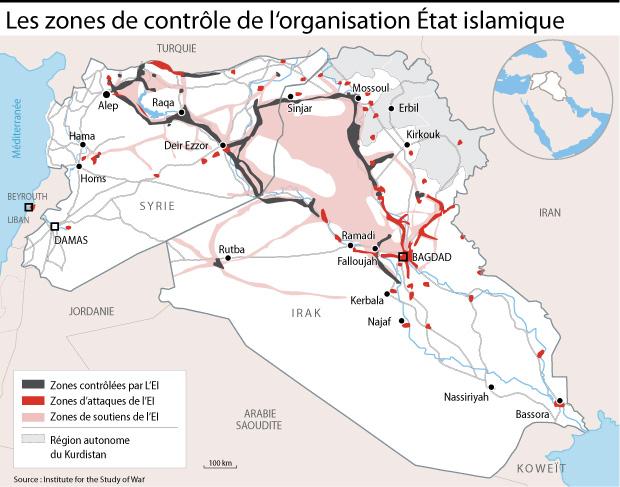 etat-islamique-carte