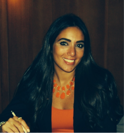 Nashwa El Shazly