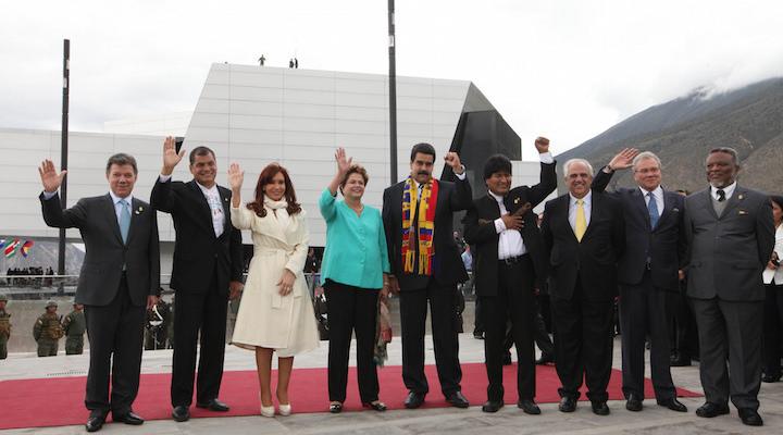 Featured image by: Presidencia de la República del Ecuador. Taken on: December 5, 2014. Taken from: https://www.flickr.com/photos/presidenciaecuador/15953736362