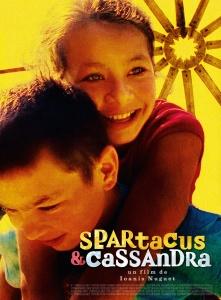 Spartacus_Cassandra