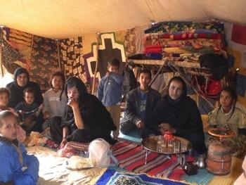 Groupe artisanal d'Atar (www.lesenfantsdudésert.org )
