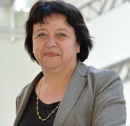 Wafa Skalli, Présidente de l'association RIM