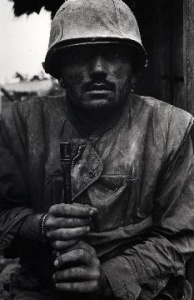 © Don McCullin, courtesy Hamiltons Gallery, London