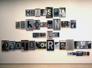 Maison EuropŽenne de la Photographie, Paris ; 1995