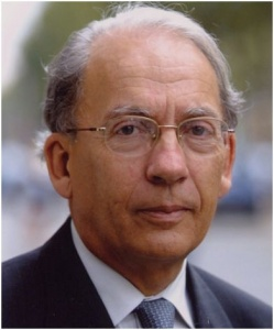 Alain Rouquié, président de la Maison de l'Amérique latine