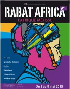 Festival-Rabat-Africa