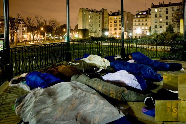 source : www.amnesty.fr  Photo © Pierre-Yves Brunaud / Picturetank