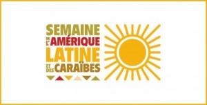 Logo semaine de l'Amérique latine