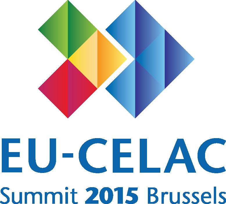Logo Eu_Celac2015 horyzontal