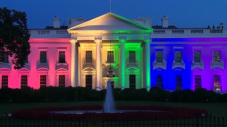 Crédit photo : White House