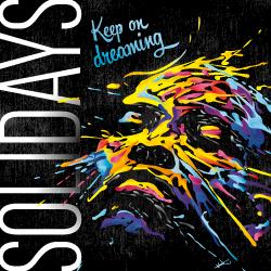 Affiche officielle de l'édition 2015 de Solidays  @Solidays