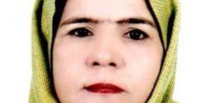 Enshieh Rasouli, nommée à la tête de la Cour Suprême