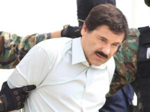 """Joaquín Guzmán, dit """"El Chapo"""" © ww.rtvgames.com"""