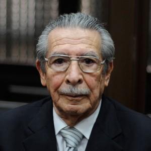 José Efrain Rios Montt