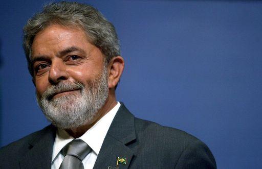 Lula Da Silva http://www.brynninbrazil.com