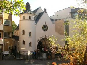 Synagogue à Oslo ©Grzegorz Wysocki / Wikimedia Commons