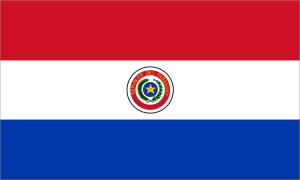 Drapeau paraguayen
