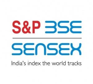 Crédits Logo de S&P BSE SENSEX, BSEINDIA,  Wikimedia Commons