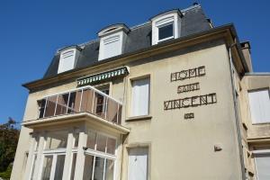 Ancienne pouponnière située à Bourg-la-Reine appartenant à la Ville de Paris - Crédit : Stéphanie Petit