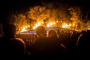 Le public est venu nombreux pour la 10e édition - Crédit : Ville de Buenos Aires