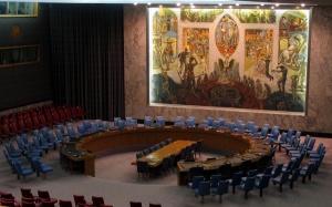 Le Conseil de Sécurité de l'ONU fête cette année ses 70 ans. Crédit: Wikimedia commons